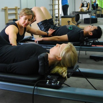 LifeCare Prahran Market Pilates and Injury Rehab