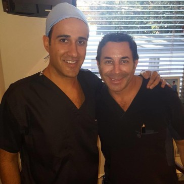 Dr Sim Choroomi ENT and Facial Plastic Surgeon