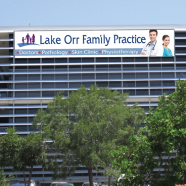 Lake Orr Family Practice