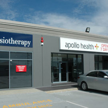 Joondalup Gate Physiotherapy
