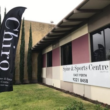 Spine & Sports Centre