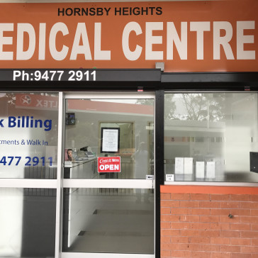 Hornsby Heights Medical Centre