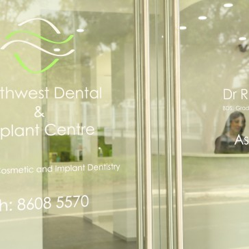 Northwest Dental and Implant Centre