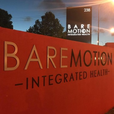 Bare Motion Integrated Health Claremont