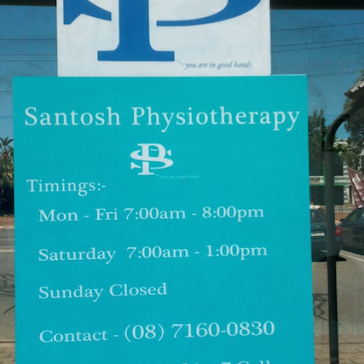 Santosh Physiotherapy